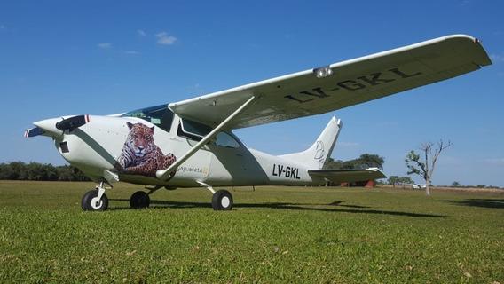 Cessna 182 Modelo J