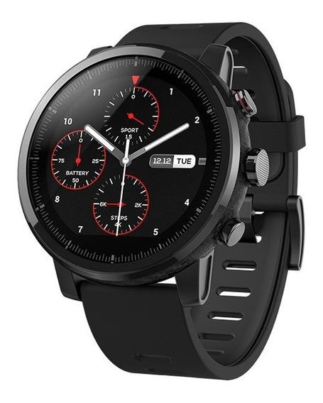 Original Amazfit Smartwatch 2 Gps Xiaomi Chip Bluetooth 4.2