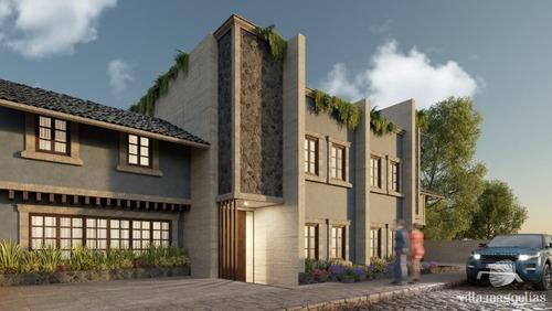 Residencia En Preventa En Zirandaro, Copropiedad Del 75%
