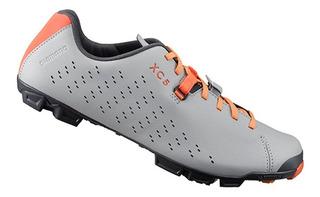 Zapatillas Ciclismo Mtb Shimano Sh- Xc5