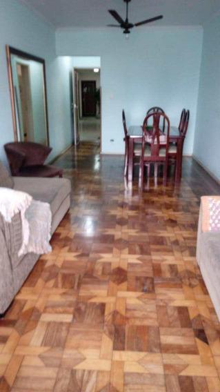 Apartamento Com 2 Dorms, Marapé, Santos - R$ 490 Mil, Cod: 11355 - V11355