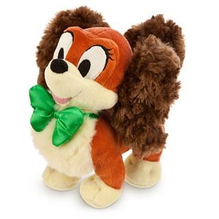 Flapper Fifi Perra Pluto Disney Mickey Minnie