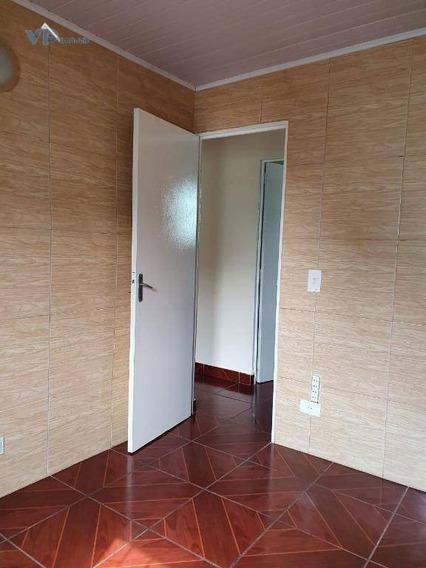 Apartamento Com 3 Dormitórios Para Alugar, 58 M² Por R$ 1.200,00/mês - Parque Pinheiros - Taboão Da Serra/sp - Ap0761