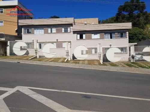 Imagem 1 de 15 de Apartamento Com 2 Dormitórios À Venda, 60 M² Por R$ 330.000,00 - Jardim Maristela - Atibaia/sp - Ap0412