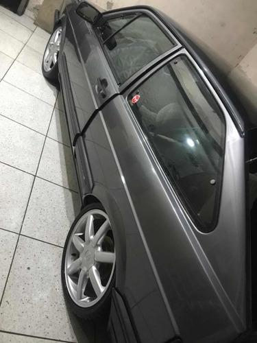 Volkswagen Gol Quadrado Gi
