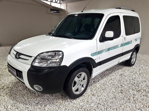Partner Patagonica Vtc Plus Hdi 2016 - Financio - Permuto