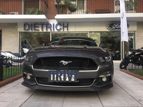 Ford Mustang Gt 5.0 Con Test Drive Incluido