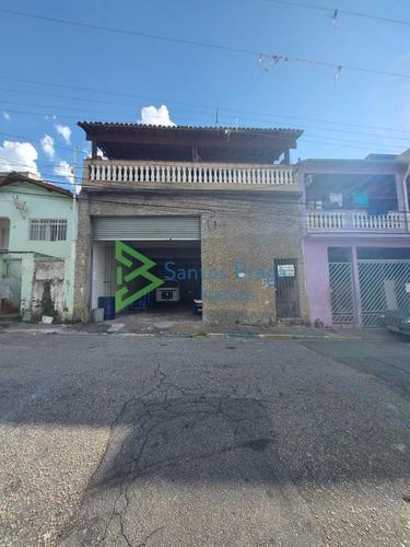 Prédio Comercial Para Alugar Em São Paulo/sp - 1029