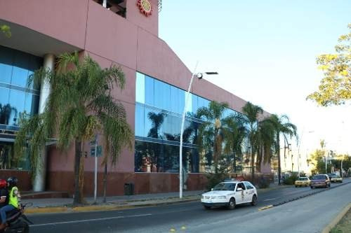 Oficinas Renta Zona Centro De Guadalajara.