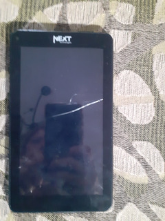 Tablet Next Modelo N7526