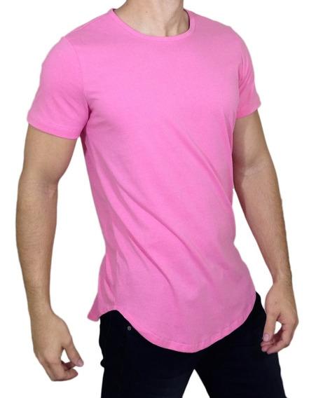 Camiseta Camisa Blusa Premium Oversized Longline Kings Swag
