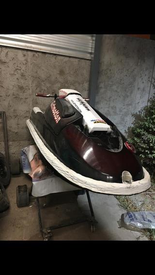 Yamaha Súper Jet
