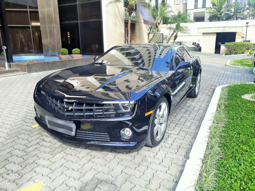 Chevrolet Camaro 6.2 V8 Ss Aut 2013