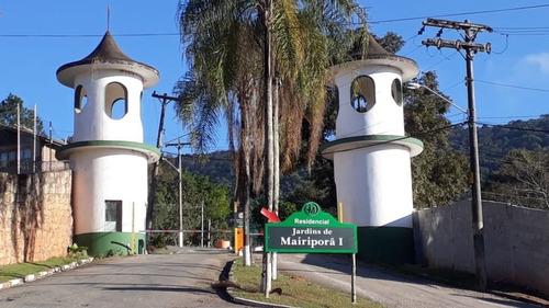Imagem 1 de 17 de Terreno Em Jardim Mairiporã I, Mairiporã/sp De 0m² À Venda Por R$ 300.000,00 - Te1059146