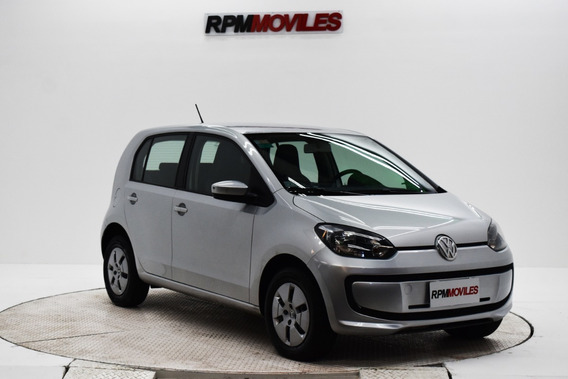 Volkswagen Up! Move 1.0 5p 2016