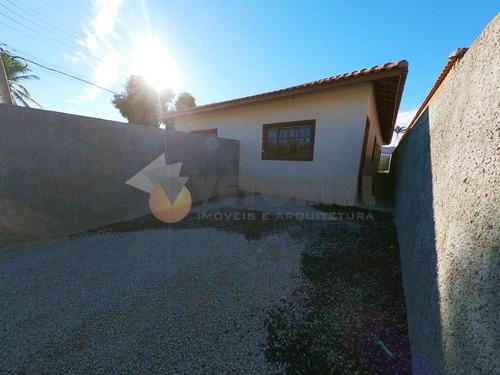 Imagem 1 de 18 de Casa Com 2 Dormitórios À Venda, 80 M² Por R$ 350.000,00 - Porto Novo - Caraguatatuba/sp - Ca0415