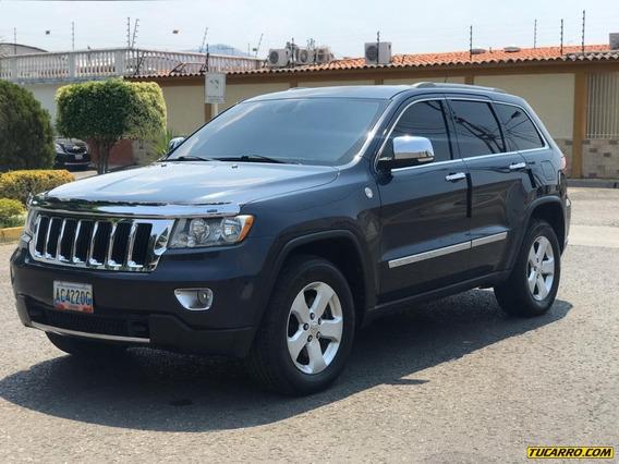 Jeep Grand Cherokee Cherokee