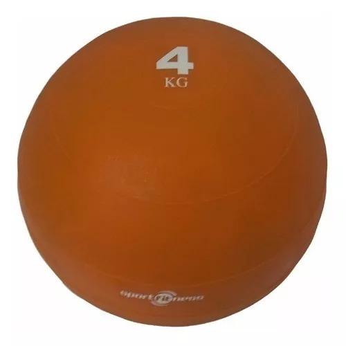 Balón Medicinal 4kg Sportfitness