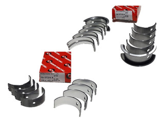 Jgo Metales Biela Y Bancada Chevrolet Corsa-fun 1.4-1.6