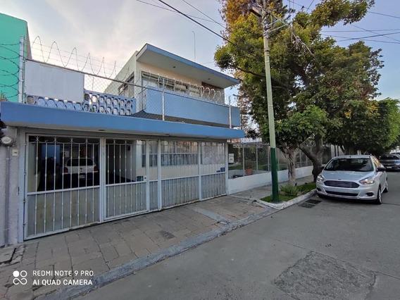 Casa En Venta Ladrón De Guevara Guadalajara