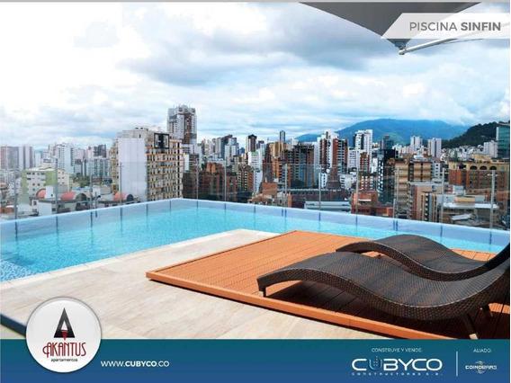 Apartamento Venta Sector Sotomayor, Estrenar