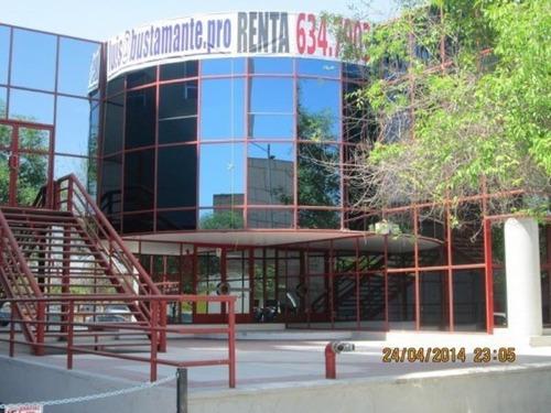 Edificio En Renta Zona Urbana Rio
