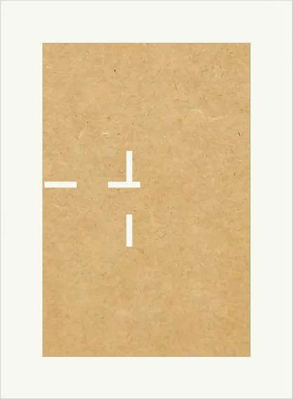 10 Porta Retratos Liso 10x15cm Branco