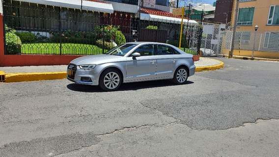 Audi A3 2.0 Sedán L Select At Dsg 2017