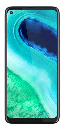 Moto G8 Dual SIM 64 GB Neue blue 4 GB RAM