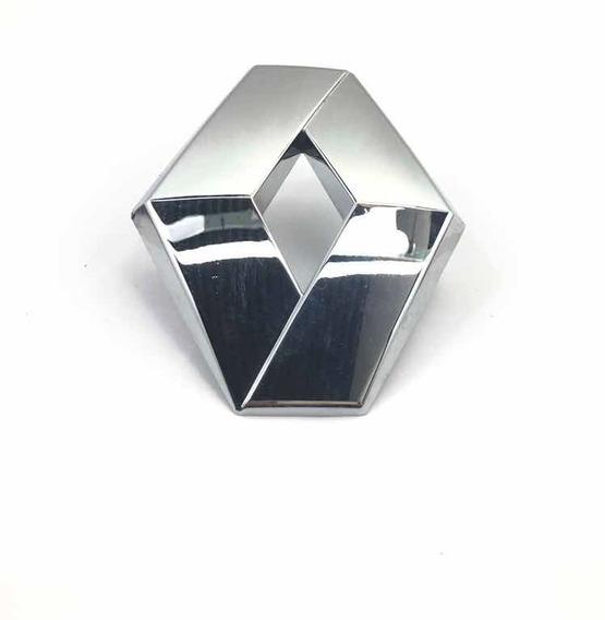 Emblema Traseiro Renault Novo Logan Fluence Duster Sandero N