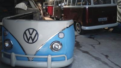 Volkswagen Balcão Kombi Carros Antigos Por Encomenda Moveis