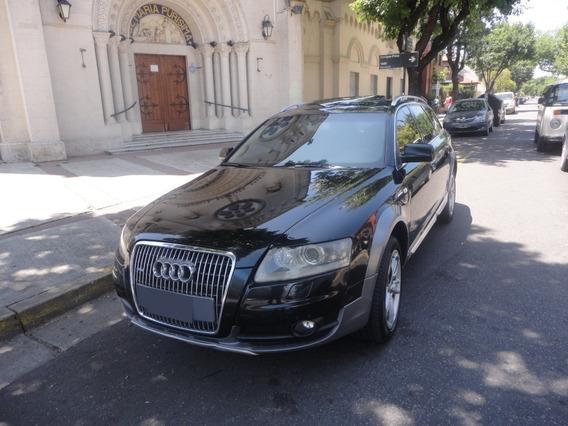 Audi A6 Allroad 3.0 Tdi Quattro 2008