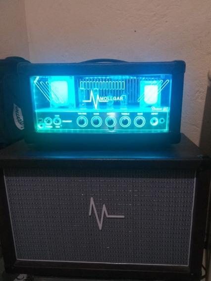 Amplificador Mollgar Custom25