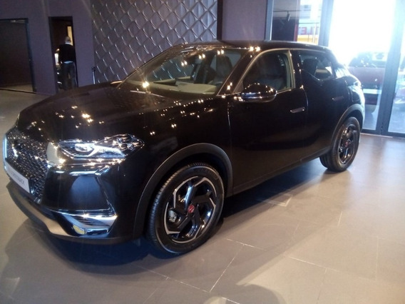 Ds3 Crossback Pure Tech 155 So Chic At 8° 2020 Ent Inmediata