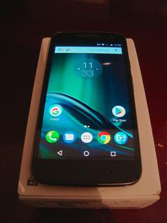 Motorola Moto G4 Play Dtv Xt1603 Perfeito Com Garantia