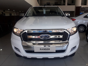 Ford Ranger 3.2 Xlt 4x4 Doble Cabina 0km 2018 11