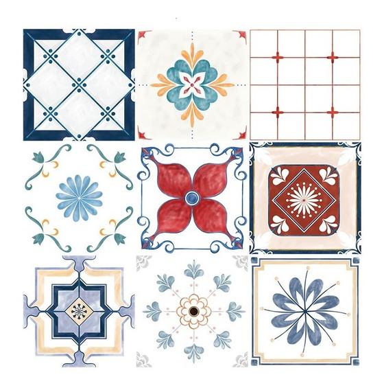 Azulejos - Vinilos Decorativos Autoadhesivos X9u Cocina Baño