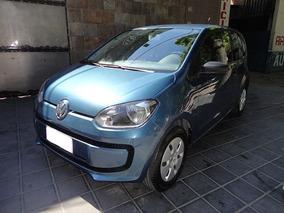 Volkswagen Up! 1.0 Take Up! Aa 75cv
