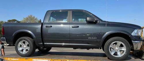 Imagen 1 de 8 de Dodge Ram 1500 Laramie, Ram 1500