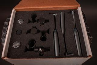 Microfonos Shure Beta 98amp/c-3pk