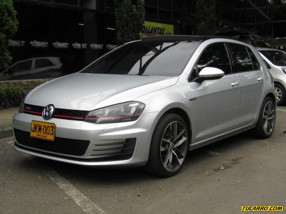 Volkswagen Golf Gti Performance 2000 T