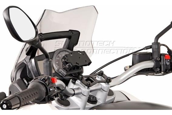 Suporte Gps Bmw G650gs Sw-motech