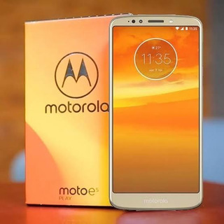 Moto E5 Play (go Edition) Dual Sim 24 Gb Dourado 2 Gb Ram
