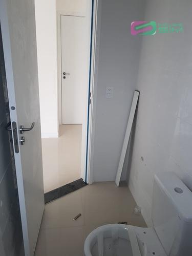 Imagem 1 de 26 de Apartamento Cobertura Em Campestre - Santo André - 4562