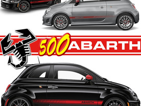 Fiat 500 Abarth 1.4 Turbo 160hp Mt Piel Qc R17 Son Beats Arh