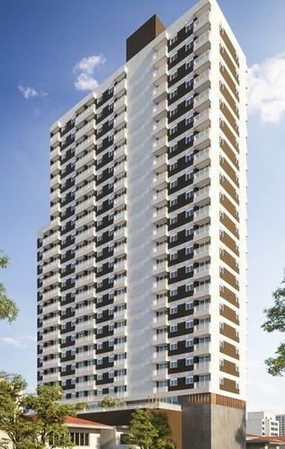 Imagem 1 de 9 de Apartamento Residencial Para Venda, Jardim Prudência, São Paulo - Ap8259. - Ap8259-inc