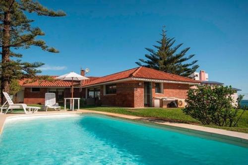 Excelente Casa En Venta Y Alquiler - Playa Mansa- Ref: 5519