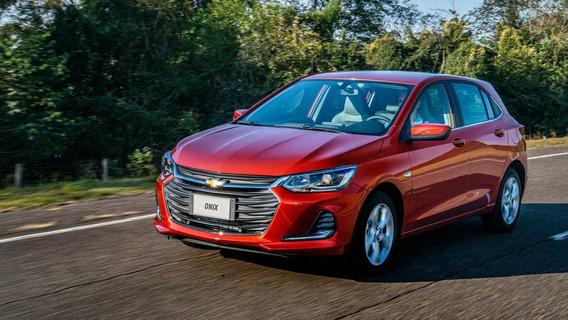 Chevrolet Onix 1.0 Lt Turbo (0km)- 2020/2020