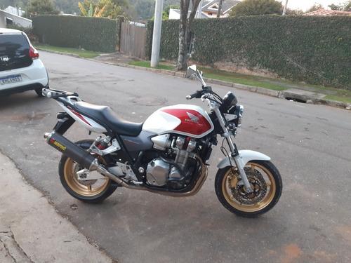 Honda  Cb1300super For