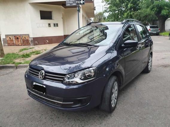 Volkswagen Suran 1.6 Confortline Plus
